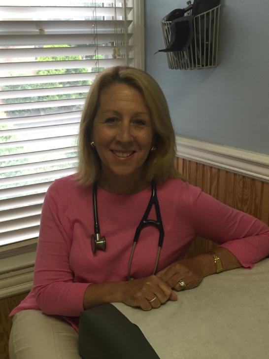 Dr. Jane C. Presti, Pediatric Associates of Westfield, NJ