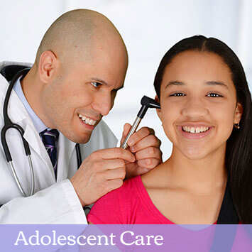 Adolescent Care