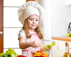 At Pediatric Associates of Westfield, NJ, we also focus on good nutrition.