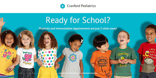 Cranford Pediatrics. Pediatric Associates of Westfield, NJ
