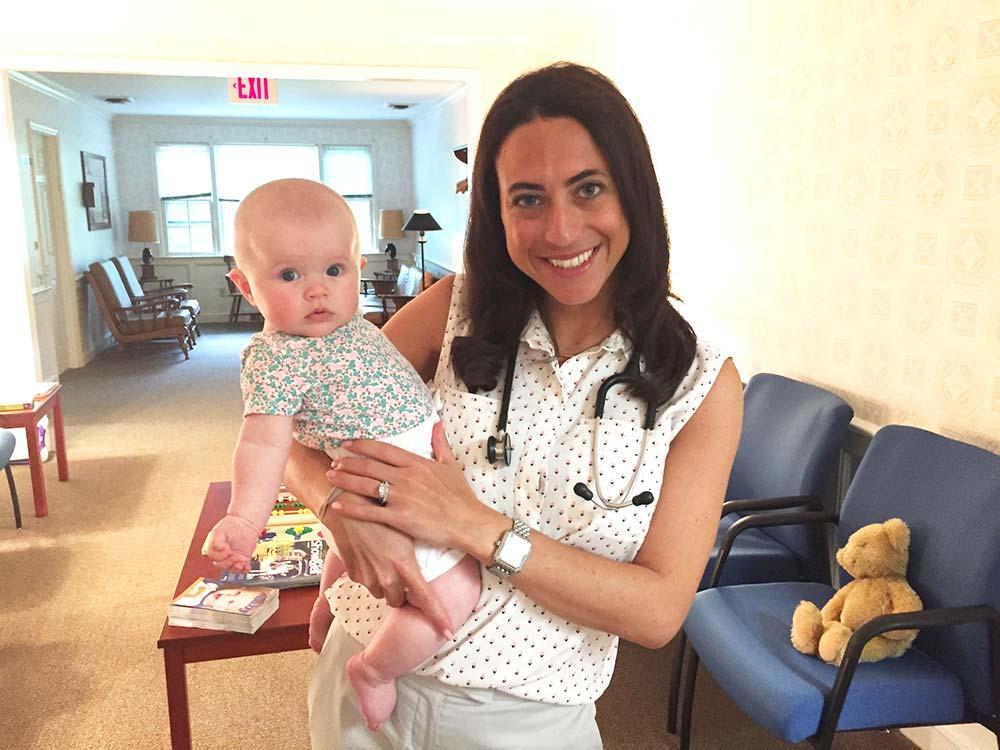Pediatric Associates Of Westfield Westfield Nj News